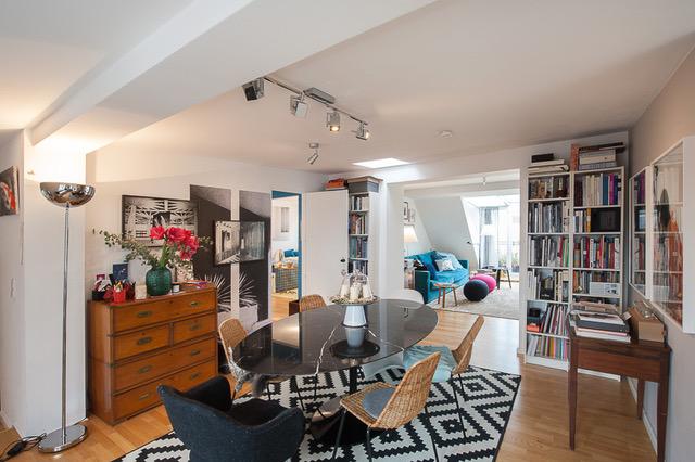Wohnimmobilien Referenz